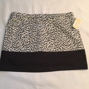 Michael Kors mini skirt